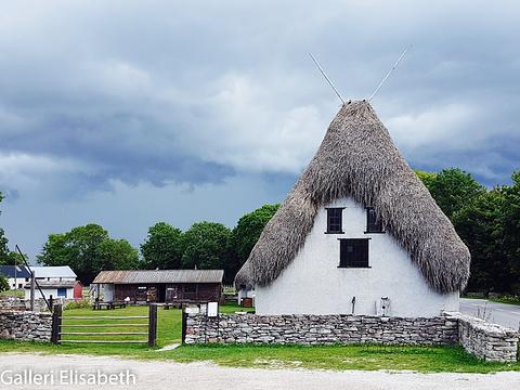 哥得兰岛旅游景点图片