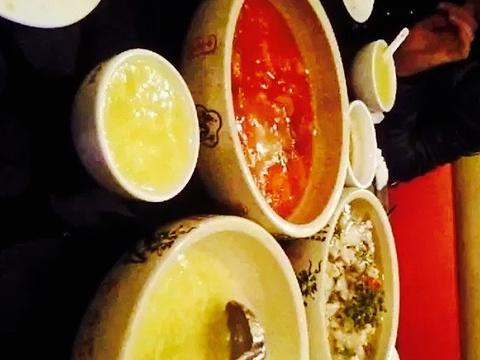 重庆特色小吃旅游景点图片