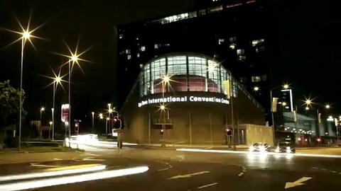 开普敦国际会议中心