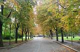 Margheritta公园