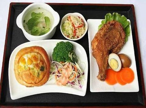神龟馅饼(古寨路店)