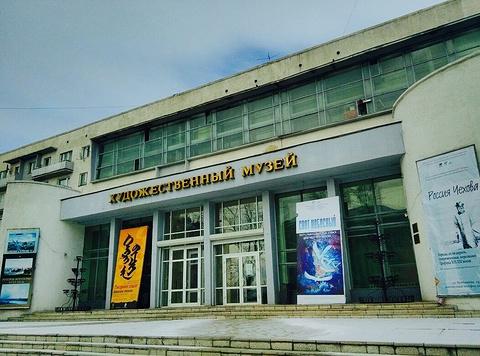 乌兰乌德旅游图片