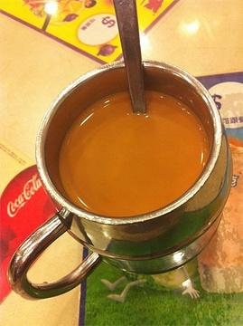 润记粥面茶餐厅