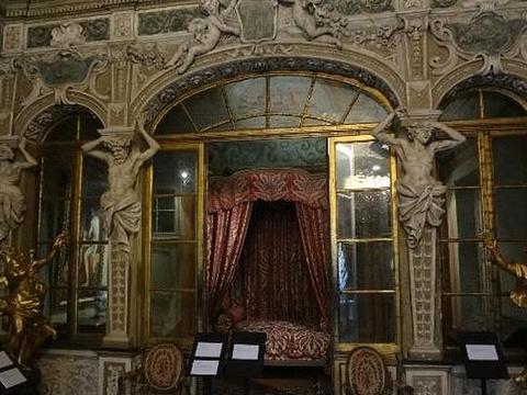 拉斯卡伊宫旅游景点图片