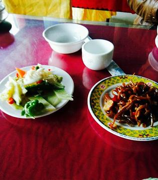 东北风饭店