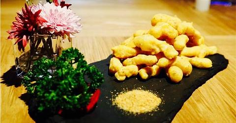 蒙古馅饼(西华园店)