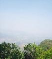 九龙山国家森林公园黄花山景区