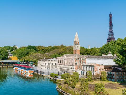 华侨城旅游度假区旅游景点图片