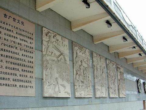 历史文化长廊旅游景点图片
