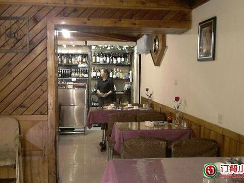 苏易士西餐厅(成都道店)旅游景点图片