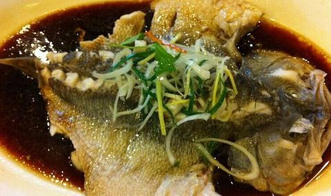 东坡饭庄(火车站店)