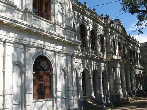 康提国家博物馆旅游景点图片