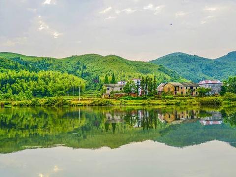 渐潭村旅游景点图片