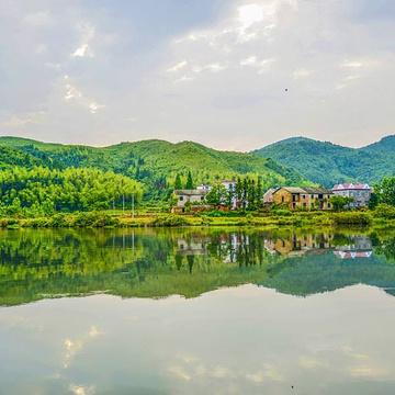 渐潭村的图片