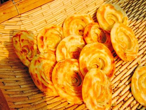 河南正宗鸡蛋灌饼旅游景点图片