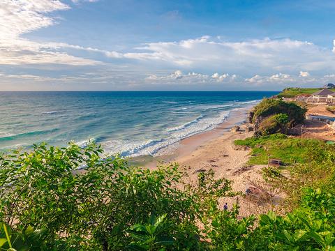 梦幻海滩旅游景点图片