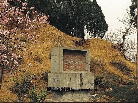 临涣古城遗址旅游景点图片