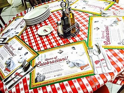 Cascade Dining旅游景点图片