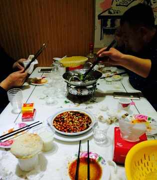 三味烧饼坊(未来城店)