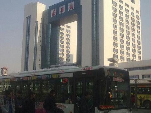 南昌市旅游景点图片