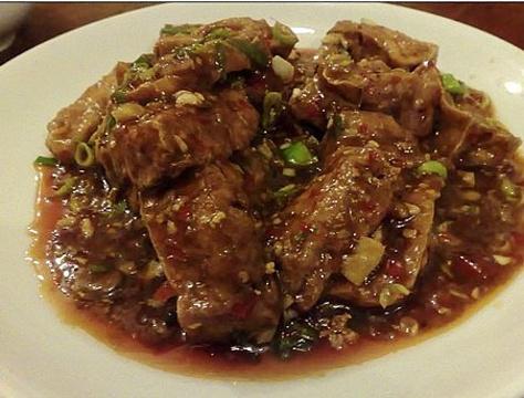 方氏方块方鑫玉毛豆腐