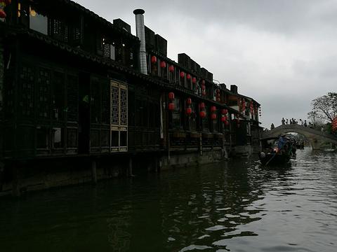 西塘江南春酒楼旅游景点图片