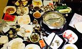 川尚品海鲜烤肉自助(时代广场店)