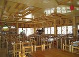 小木屋餐馆
