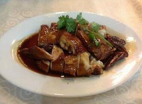 九爷鸡(沙湾店)