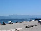 杰里科海滩