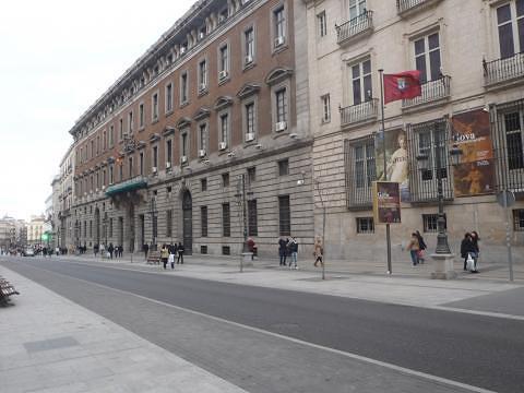 圣费尔南多皇家美术学院旅游景点图片