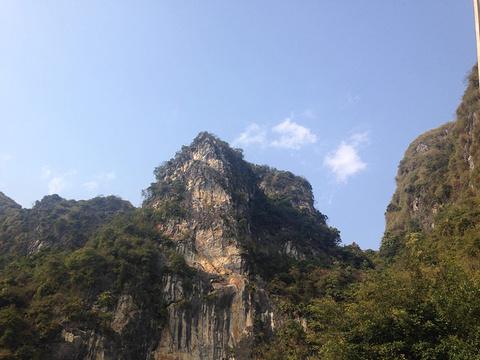 清远笔架山旅游度假区旅游景点图片