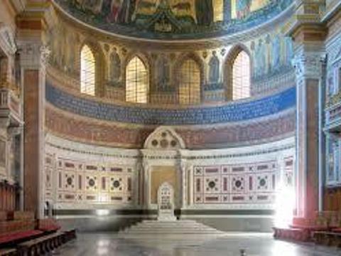 圣若望隐修院旅游景点图片