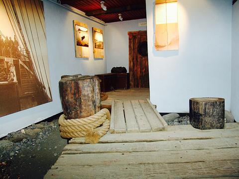 The Icelandic Emigration Center旅游景点图片