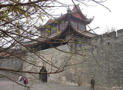柳州旅游图片