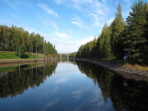 塞马湖旅游景点图片