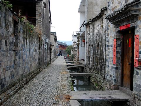 前童古镇旅游景点图片