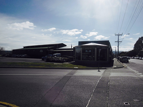 National Automobile Museum of Tasmania旅游景点图片