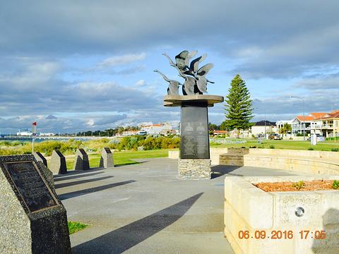 The Catalpa Memorial旅游景点图片