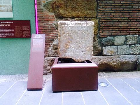 奥古斯都神殿旅游景点图片