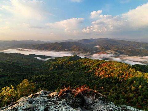 达里景区旅游景点图片