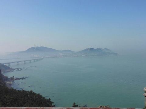 桑岛旅游景点图片