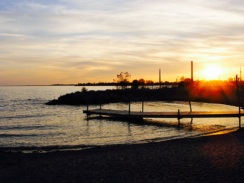 沙滩区旅游景点图片