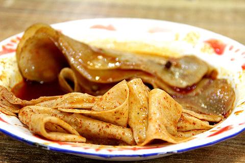 马三洋芋片