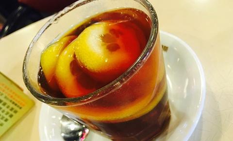 津津粥面茶餐厅