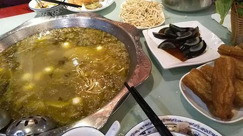 红房子酸菜鱼(琵琶路店)