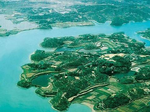 湘潭农博园旅游景点图片