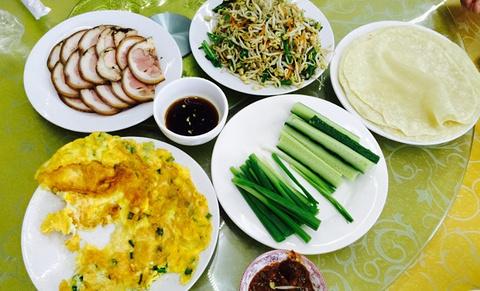 康陵村52号春饼宴