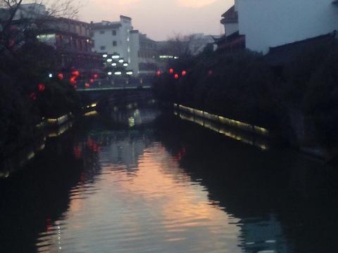 阜阳师范学院旅游景点图片