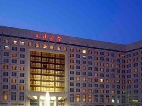 天津饭庄旅游景点图片